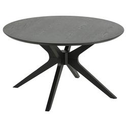 Stolik kawowy okrągły Lipik średnica 80 cm