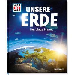 WIW 1 Unsere Erde. Der blaue Planet