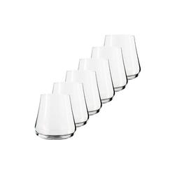 Gabriel-Glas Weinglas DrinkArt Glas Becher 470ml 6er Set (6-tlg)