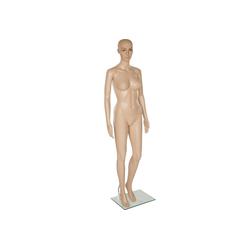 tectake Schneiderpuppe Mannequin 172.0 cm