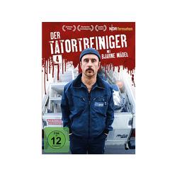 Der Tatortreiniger 4 DVD