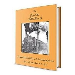 Staatseisenbahnen in Österreich. Alfred Horn  - Buch