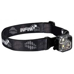 Infini Fahrradbeleuchtung Saftey light Infini I-220W Aria Sport 3 LED' rot