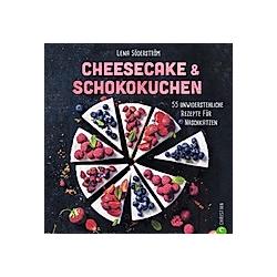Cheesecake & Schokokuchen. Lena Söderström  - Buch