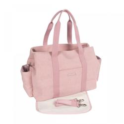 Wickeltasche für Kinderwagen Pasito ein Pasito Bohemian Pink