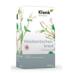 WEIDENRÖSCHEN KLEINBLÜTIG Tee 100 g