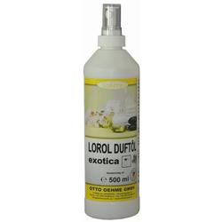 Lorito Lorol Exotica Duftöl Toilettenduft Sanitärduft Badduft