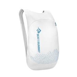 Sea To Summit - Nano Daypack White Rucksack - Trail Running Rucksäcke