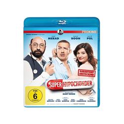 Super - Hypochonder Blu-ray