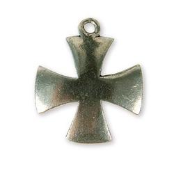 Adelia´s Amulett Tempelritter, Sonnen-Tatzenkreuz
