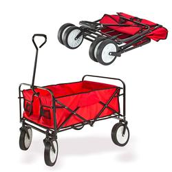 Handwagen / Bollerwagen / Transportwagen Sunny faltbar bis 100kg