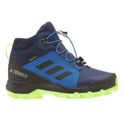 Adidas Kinder Terrex Mid GTX Wanderstiefel, 30-