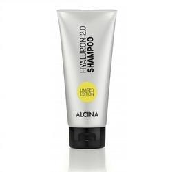 Alcina Hyaluron 2.0 Shampoo - 100ml