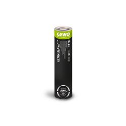 Gewo Tischtennisball GEWO Ball Ultra SLP 40+ *** 6er tube
