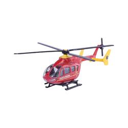 Siku Spielzeug-Flugzeug SIKU 1647 Heli-Taxi 1:87