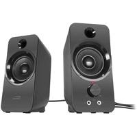 SpeedLink DAROC Stereo Speaker black
