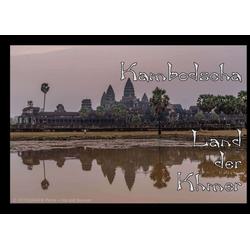 Kambodscha als Buch von Petra Neuner-Gyß/ Harald Neuner