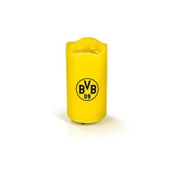 BVB LED-Kerze, LED-Echtwachskerze