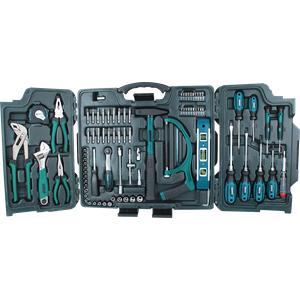 MAN 29085 - Werkzeugsatz, Werkzeugkoffer, Universal, 89-teilig