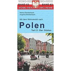 Mit dem Wohnmobil nach Polen. Helmut Breidenbach  Angelika Breidenbach  - Buch