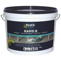 Bostik Rapid 8 Blitzzement 5kg Eimer
