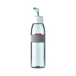 Mepal Trinkflasche PE-Trinkflasche ellipse pink, 500 ml