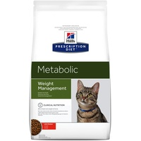 Hill's Prescription Diet Metabolic Feline 4 kg