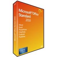 Microsoft Office Standard 2010