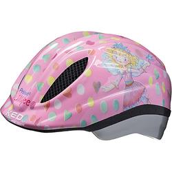 Prinzessin Lillifee Fahrradhelm Meggy Originals rosa Gr. 44-49