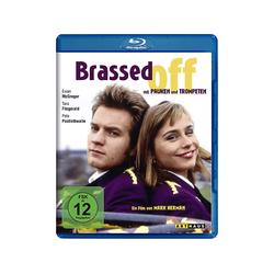 Brassed Of - Mit Pauken und Trompeten Blu-ray