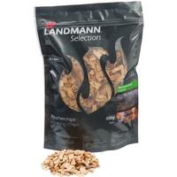 Landmann Räucherchips Wachholder 500 g