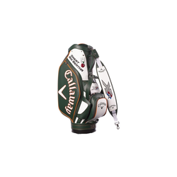 Callaway Major Staff April 2016 Cartbag LIMITED EDITION Great Big Bertha""""