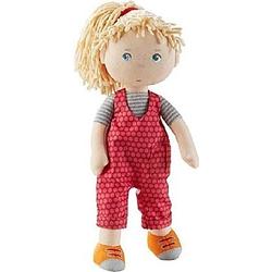 HABA Puppe Cassie