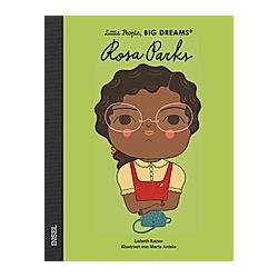 Rosa Parks. Lisbeth Kaiser  - Buch