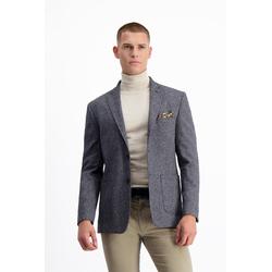 Lavard Herren Tweed Sakko mit Patches 49050