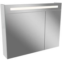 Fackelmann Lino 90 cm weiß