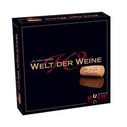 Huch! Spiel, Welt der Weine, Made in Germany
