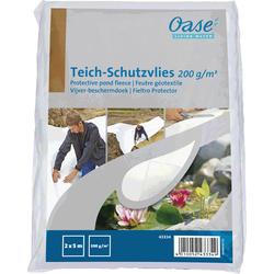 Oase Teich-Schutzvlies 200 g/m² / 2 x 5 m