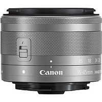 Canon EF-M 15-45 mm F3,5-6,3 IS STM