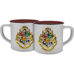 Harry Potter Tasse rot