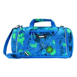 coocazoo SporterPorter Sporttasche 42 cm tropical blue