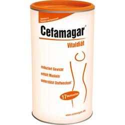 CEFAMAGAR Pulver