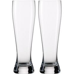 Eisch Bierglas Jeunesse (2-tlg), bleifreies Kristallglas, 650 ml