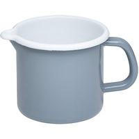 RIESS Classic Schnabeltopf 1,0 L, pure grey