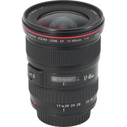Canon EF Superweitwinkelobjektiv