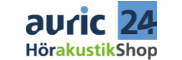 auric HörakustikShop Online-Shop