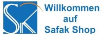 Safak Shop