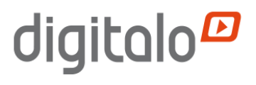 digitalo.de Logo